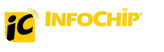 InfoChip - Helps You Track the Untrackable